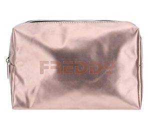 Νεσεσέρ Freddy Metallic beauty case BEAUTYCSG-P