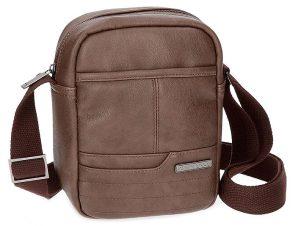 Τσάντα Ώμου Movom 15 x 19.5 x 8 cm 5365162