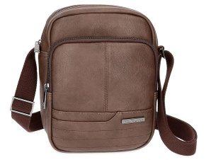 Τσάντα Ώμου Movom 17 x 22 x 8 cm 5365462