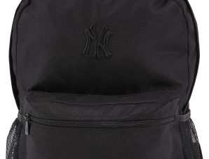 Τσάντα Πλάτης New Era Pitcher 41 x 32 x 12 cm 11189735-BLACK