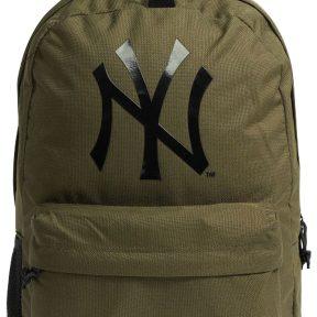 Τσάντα Πλάτης New Era New York Yankees 11587650-NOVBLK