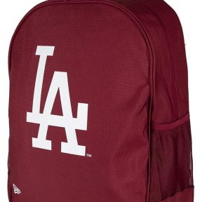 Τσάντα Πλάτης New Era Mlb Essential Pack Losdod Carw 11942048-CARWHI