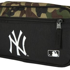 Τσάντα Ώμου New Era New York Yankees Woodland Camo 11942049-WDC