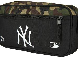 Τσάντα Ώμου New Era New York Yankees Woodland Camo 11942049-WDC