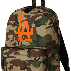 Τσάντα Πλάτης New Era LA Dodgers MLB Stadium 12380994-WDC