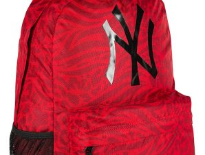 Τσάντα Πλάτης New Era Mlb Print Stadium Pack Neyyan 12381003-FDR