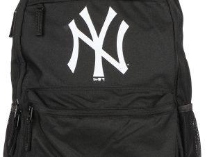 Τσάντα Πλάτης New Era Delaware Pack NY 60137389-BLK