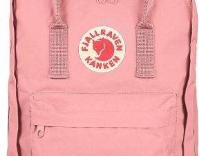 Τσάντα Πλάτης Fjallraven Kanken Pink 23510-312-312