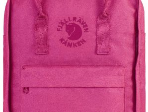 Τσάντα Πλάτης Fjallraven Re-Kanken Pink Rose 23548-309-309