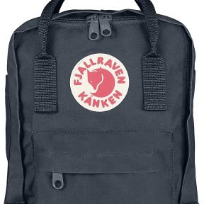 Τσάντα Πλάτης Fjallraven Kanken Mini Graphite 23561-031
