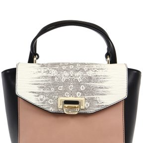 Τσάντα Χειρός Nine West Remy (Convertible Backpack) NGO109232-MULTI CLAY