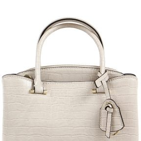 Τσάντα Χειρός Nine West Eloise Small NYC110005-WHITE MULTI