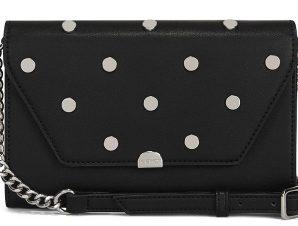 Τσάντα Ώμου Nine West Ridgewood NYN110679-BLACK