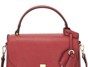Τσάντα Ώμου Nine West Kinsley Mini NGN112673-RHU