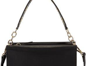 Τσάντα Ώμου Nine West Deven NGV109413-BLA