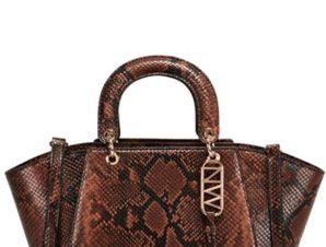 Τσάντα Ώμου Nine West Brylie NAP113306-BROWN