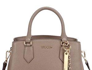 Τσάντα Χειρός Nine West Satchels Rose NGX114205-FLN