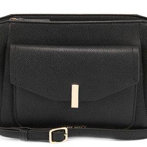 Τσάντα Ώμου Nine West Shirley NGX114312-BLACK