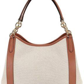 Τσάντα Ώμου Nine West Carryall Channa NGA115723-KKI