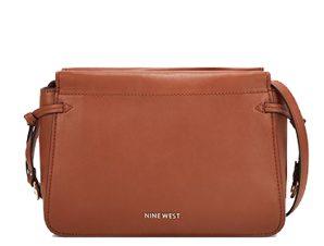 Τσάντα Ώμου Nine West Nine West Monroe NGN116170-CAR