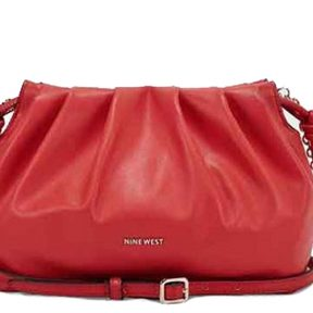 Τσάντα Ώμου Nine West Nine West Beryl NGN117916-PEP