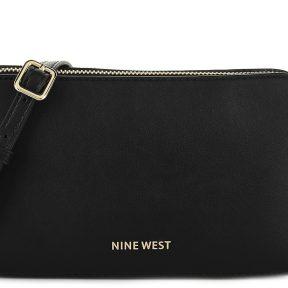 Τσάντα Ώμου Nine West Penny NGN117372-BLA