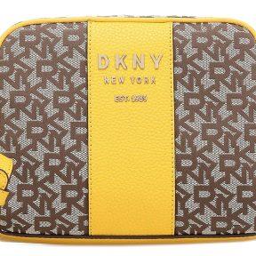 Τσάντα Ώμου DKNY Noho R91EFA77-KFP
