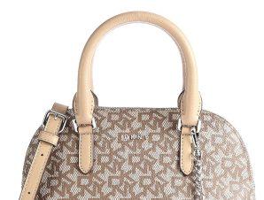 Τσάντα Ώμου DKNY Bryant Logo Tote R01D4D39-AYA