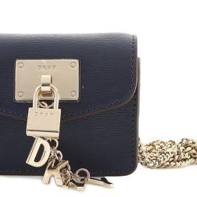 Τσάντα Χειρός DKNY Elissa Micro Mini R01Y3I28-IND