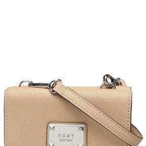 Τσάντα Ώμου DKNY Perla Mini Flap R04YJL59-UDG