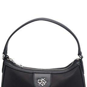 Τσάντα Ώμου DKNY Carol R13HEJ63-BSV