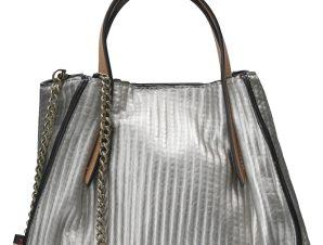 Τσάντα Χειρός Manila Grace Borsa Doris B068EU-MD587