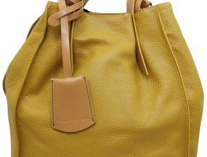 Τσάντα Χειρός Manila Grace Borsa Doris Small B097LU-MD873