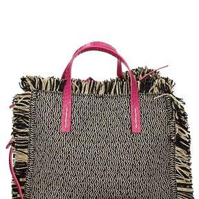 Τσάντα Χειρός Manila Grace Borsa Felicia B133ZJ-MD891