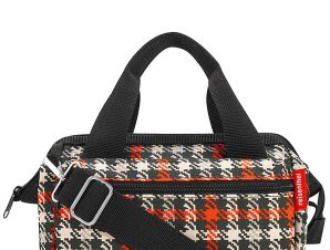 Τσάντα Ώμου Reisenthel 24 χ 22 χ 31cm MQ3068-RED
