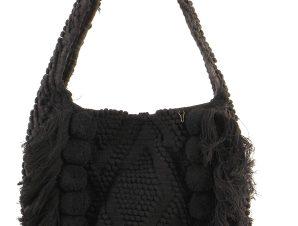 Τσάντα Θαλάσσης Marilou Carryall BG038327(C)-BLACK