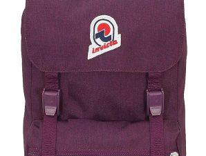 Τσάντα Πλάτης Invicta 28x38x20 Jolly Purple 206001901412-PURPLE