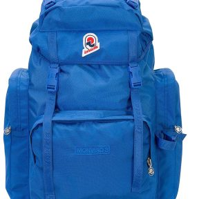 Τσάντα Πλάτης Invicta Monviso 3 206001905535-ROYAL BLUE