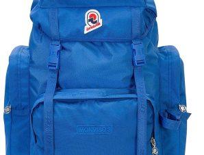 Τσάντα Πλάτης Invicta Monviso 3 206001905535-ROYAL BLUE