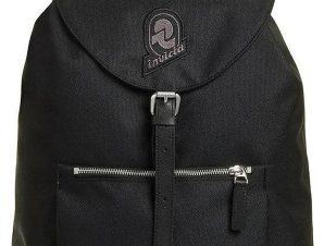 Τσάντα Πλάτης Invicta Alpino Solid 2060020A2899-BLACK