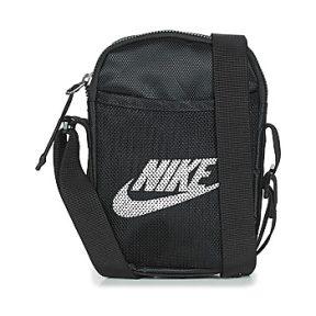 Pouch/Clutch Nike NK HERITAGE S SMIT Εξωτερική σύνθεση : Συνθετικό & Εσωτερική σύνθεση : Ύφασμα