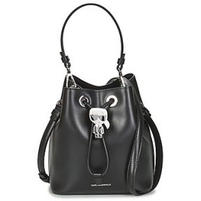 Τσάντες ώμου Karl Lagerfeld K/IKONIK BUCKET BAG