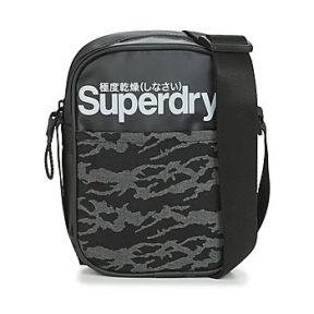 Pouch/Clutch Superdry MAO TARP SIDE BAG