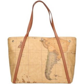 Shopping bag Alviero Martini E011
