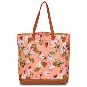 Shopping bag Superdry LARGE PRINTED TOTE Εξωτερική σύνθεση : Ύφασμα & Εσωτερική σύνθεση : Ύφασμα
