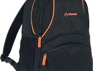 Τσάντα πλάτης BF 11 Diplomat Μαύρο