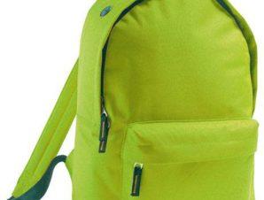 Σακιδιο Πλατης απο Πολυεστερα 600d Sols RIDER 70100-280 Πράσινο Ανοιχτό