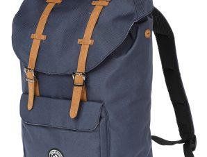 Σακίδιο Πλάτης 20lt με Θήκη Laptop Diplomat BR16 Μπλε